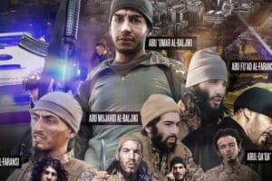 ISIS video