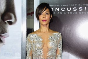 Jada Pinkett Smith responds to Hubert's comments