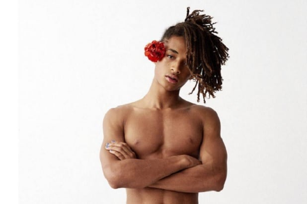Magnificent Jaden Smiths Adventures In Gender Fluidity What It Means Who Short Hairstyles For Black Women Fulllsitofus