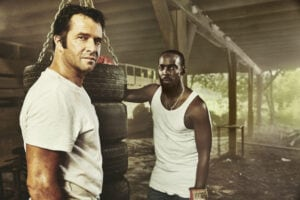 james purefoy michael kenneth williams hap and leonard