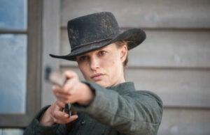 Jane Got a Gun Natalie Portman