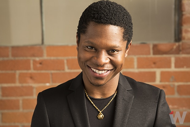 'Straight Outta Compton' Star Jason Mitchell Flips Out on Delta Flight
