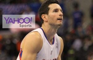 JJ Redick Yahoo Sports