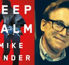 Keep Calm Mike Binder