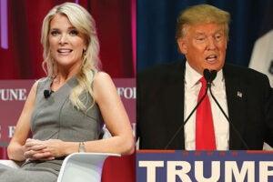 Megyn Kelly responds to Donald Trump's Debate Boycott
