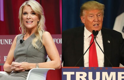 Megyn Kelly responds to Donald Trump's Debate Boycott