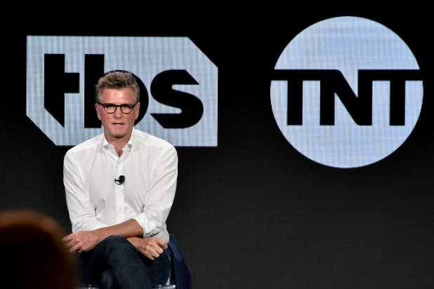 TNT to Cut Ad Time in Dramas by Half, Network Boss Says