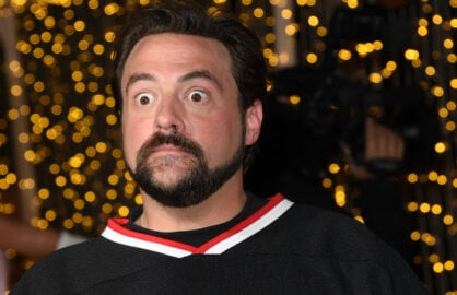 Kevin Smith batman v superman
