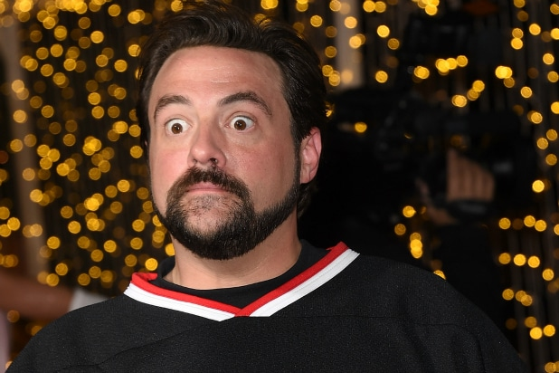 Kevin Smith recovering after