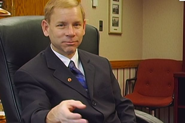 Len Kachinsky says he's not responsible for Dassey's conviction