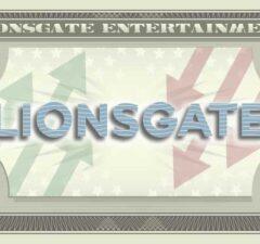 lionsgate earnings