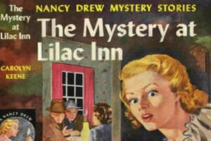 nancy drew cbs series