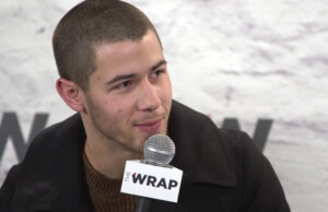 Nick Jonas Scream Queens Goat Sundance