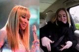 Nicki Minaj praises Adele for Carpool Karaoke