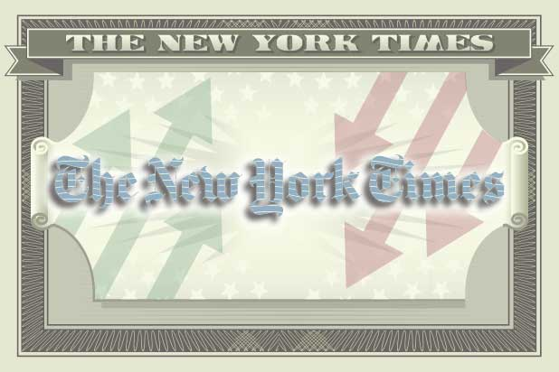New York Times adds 308000 digital subscription in 1Q