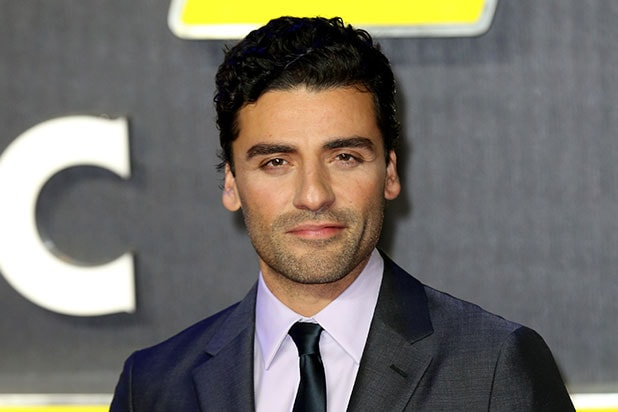 Oscar Isaac Sopranos Prequel Many Saints of Newark