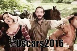 oscars2016 meme