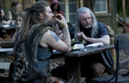 outsiders review