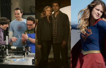paleyfest big bang theory fear the walking dead supergirl