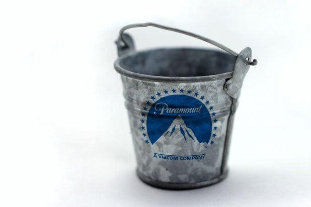 paramount bucket