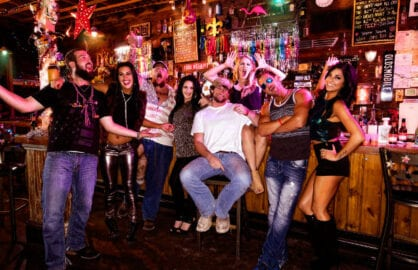 party down south cmt