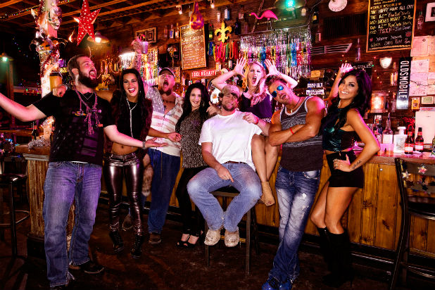 Cmt S Party Down South To End After Season 5