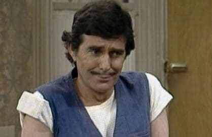 pat harrington jr