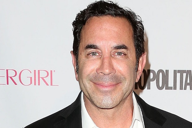 how tall is paul nassif