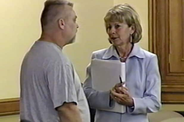 Penny Beernsten speaks out about sending Steven Avery to prison
