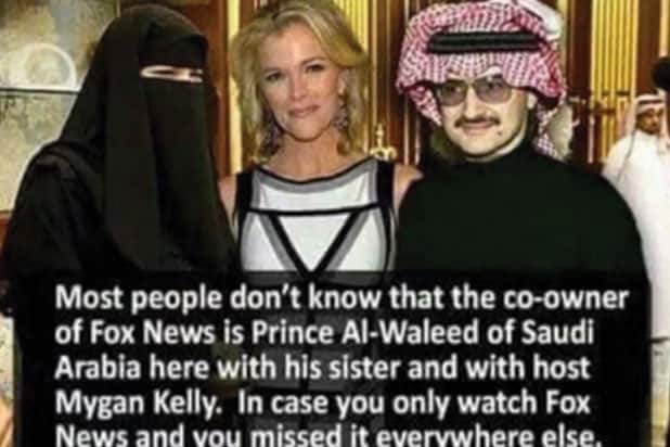 Saudi Prince slams Donald Trump