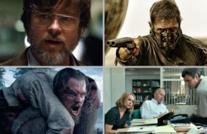 Producers Guild Awards Best Pictures