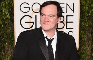 Quentin Tarantino hateful eight