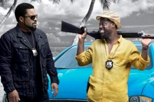 ride along 2 who beats SW