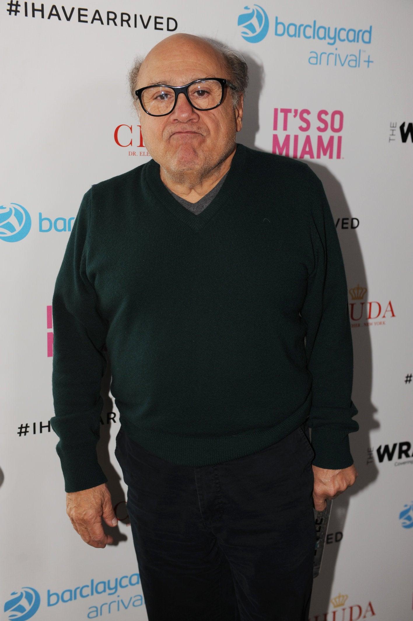 Danny DeVito Sundance