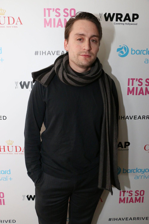 Kieran Culkin Sundance