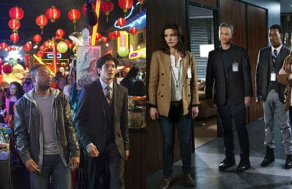 rush hour criminal minds beyond borders