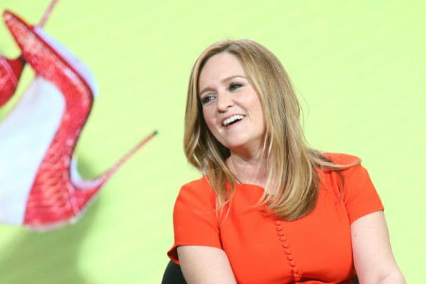 samantha bee tca 2016