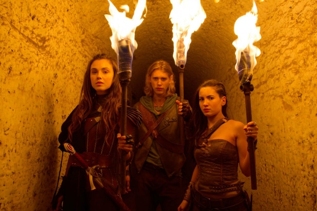 shannara chronicles review