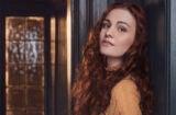Outlander Casts Sophie Skelton