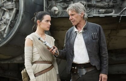 star wars force awakens domestic record