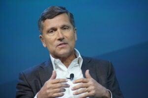 NBCUniversal's Steve Burke