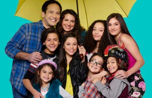 Disney Channel Stuck in the Middle
