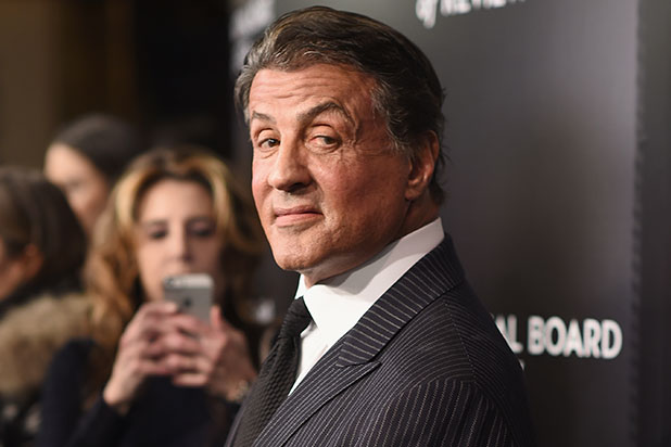Sylvester Stallone To Make Guest Appearance On 'This Is Us'