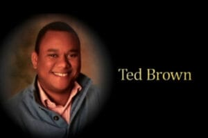 Ted Brown ESPN