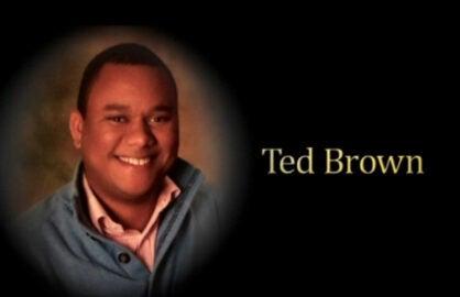 Ted Brown ESPN