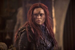 The 100 Wanheda Part One