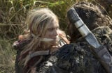 The 100 Wanheda Part Two