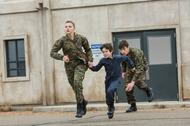 the fifth wave full movie