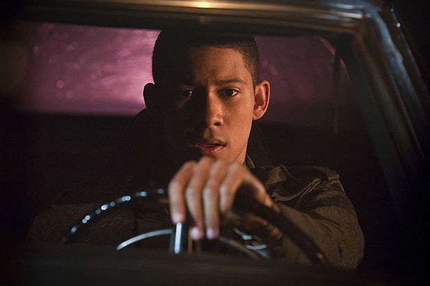 "The Flash -- ""Potential Energy"" -- Image FLA210a_9625b -- Pictured: Keiynan Lonsdale as Wally West -- Photo: Jack Rowand/The CW -- © 2016 The CW Network, LLC. All rights reserved."