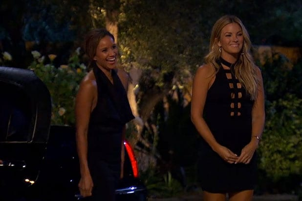 The Bachelor Season 20 Sneak Peek